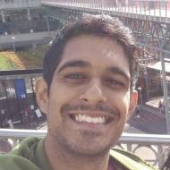 Bharath Narayanan