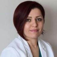 Zahra Keshavarz Motamed