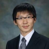 Pei-Jiang (PJ) Wang